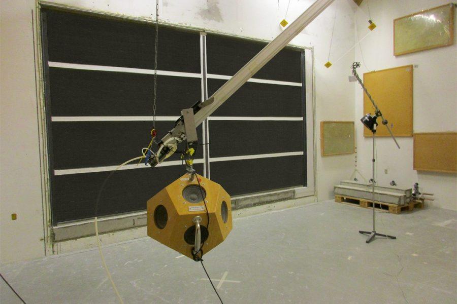 Akustik test 1